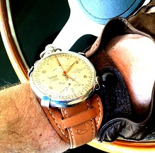 Wristwatches / Stopwatches