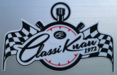 Sticker / Decal Logo ClassiKnau