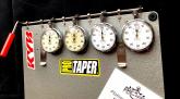 Hanhart Robotimer the classic timekeepers