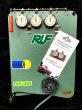 Lap Timer / Stoppuhren Board mit Hanhart  Stoppuhren seltene frühe Andreas Huber Ausführung