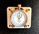 Classiknau Stoppuhr Set  Mono EDITION Hanhart Premium Timer